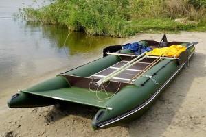 Выбор надувных лодокb