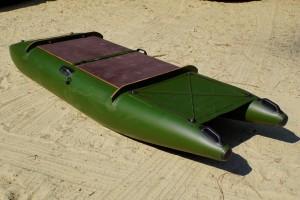 SUP mini catamarans for fishing, hunting, rafting | SUP KAT BOATHOUSE