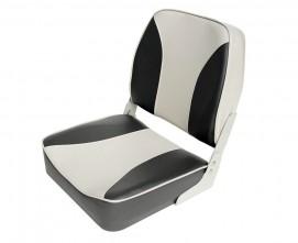 Soft folding chair