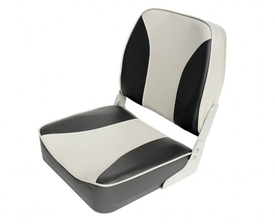 Soft folding chair