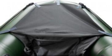 Фартук из ПВХ ткани на один кокпит 125 cм
