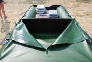 Catamaran PVC SEA FISHER 750
