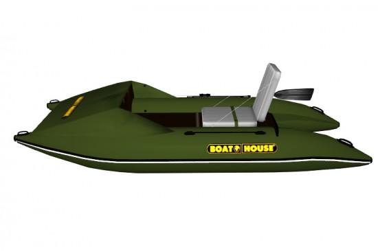 Inflatable kayak SPORT 310