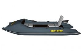 Inflatable kayak SPORT 370