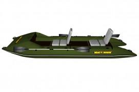 Inflatable kayak SPORT 435