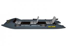 Inflatable kayak SPORT 500 A