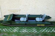 Inflatable kayak SPORT 500 A