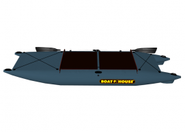 SUP KAT F Inflatable Fishing Board