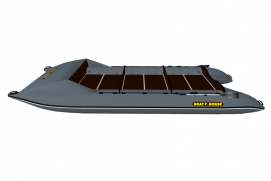 Marine catamaran TRAVEL MAX 661